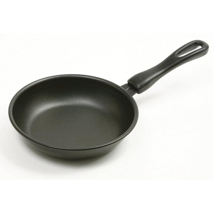 Amazon.com: Norpro antiadherente Mini sartén sartén 6 inches ...