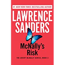 Amazon lawrence sanders kindle ebooks kindle store mcnallys risk the archy mcnally series book 3 fandeluxe PDF