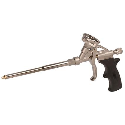 Pistola para espuma de poliuretano pistola PU 3784