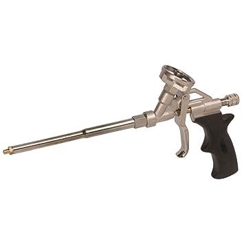 Pistola para espuma de poliuretano pistola PU 3784: Amazon.es: Salud y cuidado personal