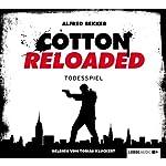 Todesspiel (Cotton Reloaded 9)   Alfred Bekker