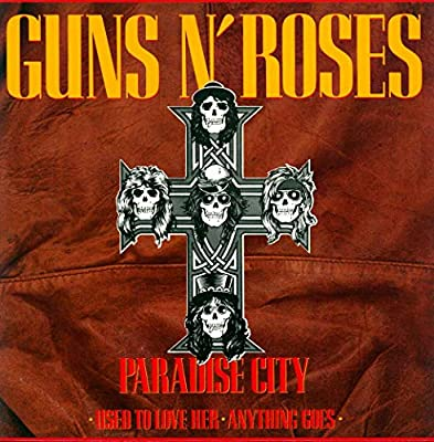 Paradise City: Guns N Roses: Amazon.es: Música