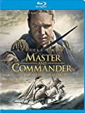 Master and Commander: The Far Side of the World (Bilingual) [Blu-ray]