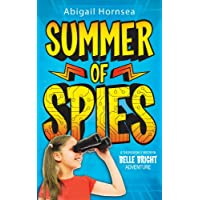 Books for kids: Summer of Spies Kindle Edition for Free