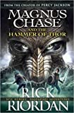 by rick riordan magnus chase and the hammer of thor book 2 hardcover ?2016?by rick riordan author 1879