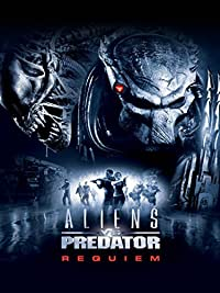Aliens Vs Predator - Requiem