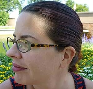 Amazon.com: Jones New York J612 Womens Eyeglasses Olive