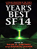 Year's Best SF 14 (Year's Best Science Fiction)
