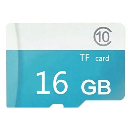 Bogget 1GB, 2GB, 4GB, 8GB, 16GB, 32GB, 64GB, 128GB, 256GB, 512GB Tarjeta de Memoria de Alta Velocidad y Alta Capacidad Tarjeta Micro SD TF8 Flash con ...