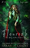 Flourish: The Story of Anne Fontaine: A Crimson & Clover Lagniappe (Crimson & Clover Lagniappes Book 2)