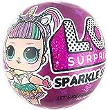 L.O.L. Surprise! Sparkle Series Doll with 7 Surprises