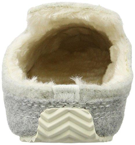 N290 Bianco Napapijri Misan winter Donna Pantofole White q6AwfY6