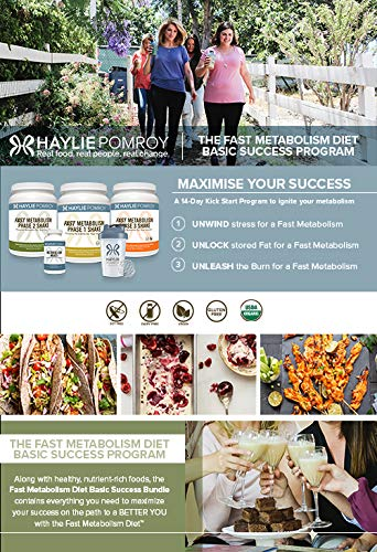 Fast Metabolism Diet Basic Success Bundle by Haylie Pomroy (Image #7)