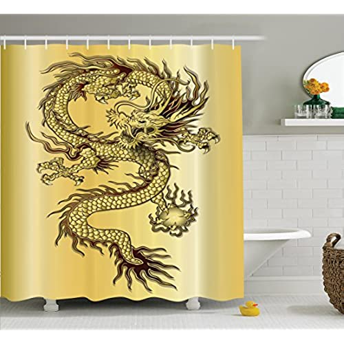 Chinese Shower Curtains: Amazon.com