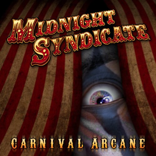 Price comparison product image Carnival Arcane