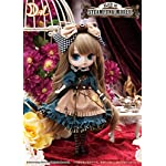 Groove DAL ALICE in STEAMPUNK WORLD (Alice in steam punk world) D-155 Height approx 268mm ABS-painted action figure 7