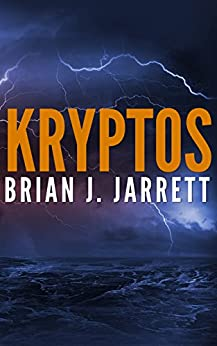 Kryptos by [Jarrett, Brian J.]