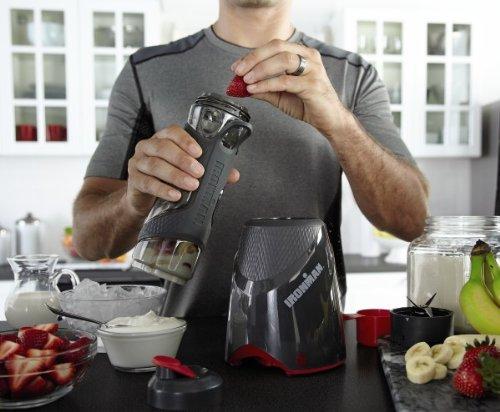 Oster Ironman 250-Watt Fitness Blender