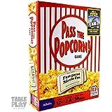 Pass the Popcorn Game