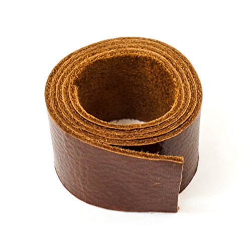 - SLC's Leather Oil Tanned Purse/Bag Making Straps (1-1/2