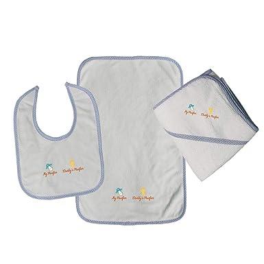 Amazon.com: My Chupete - Chupete de algodón para bebé, talla ...