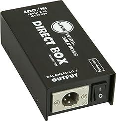 Livewire PDI Double Shielded Heavy Duty ...