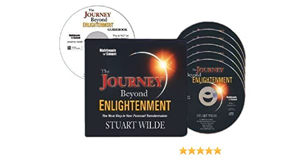 The Journey Beyond Enlightenment (6 Compact Discs and PDF Workbook) Audio CD – Student Calendar, 2005