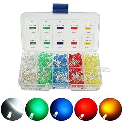 Colored Led Light Kits