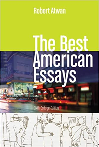 the best american essays robert atwan com  the best american essays robert atwan 9781439083871 com books