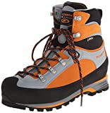 Scarpa Men's Triolet Pro GTX Mountaineering Boot,Mango,43 EU/10 M US