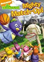 Backyardigans: Mighty Match-Up (Full) (Sen) [DVD]<br>$349.00