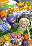 Buy The Backyardigans: Mighty Match-Up!