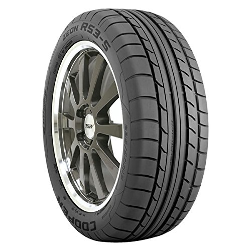 Cooper Zeon RS3-S Summer Radial Tire - 245/40R20 99Y 90000020057