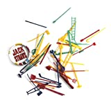 Jack Straws Pick Me Up Game - The Classic Retro Game