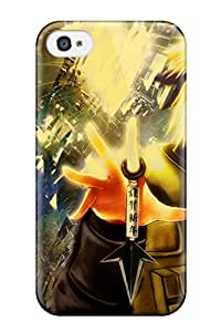 Jerry marlon pulido's Shop New Style 9069267K53183156 Awesome Minato Flip Case With Fashion Design For Iphone 4/4s