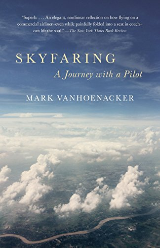 Pdf Transportation Skyfaring: A Journey with a Pilot (Vintage Departures)