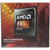 AMD FX-9370 Octa-core (8 Core) 4.40 GHz Processor - Socket AM3+ FD9370FHHKBOF
