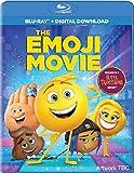 BLU-RAY - Emoji Movie (1 Blu-ray)