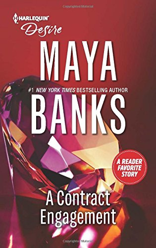 book cover of A Contract Engagement