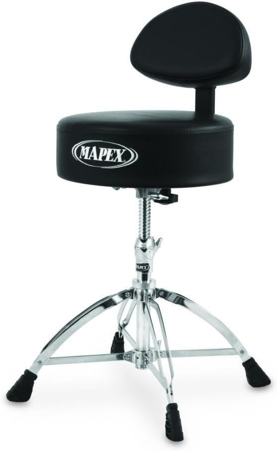 MAPEX Drum Throne (T770)