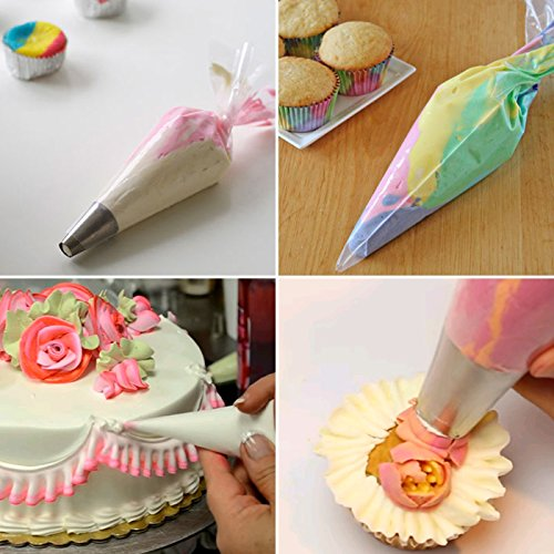 how to make thick icing for piping