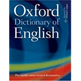 Oxford Dictionary of Englishby Catherine Soanes