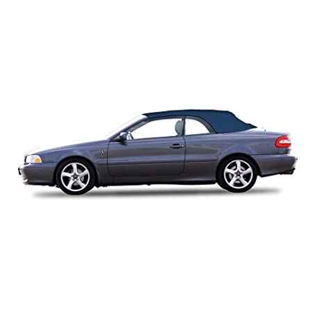 Volvo C70 Convertible >> Compatible With Volvo C70 Convertible Top And Heated Glass Window For 1999 2006 Stayfast Blue