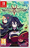 Labyrinth of Refrain: Coven of Dusk (Nintendo Switch)