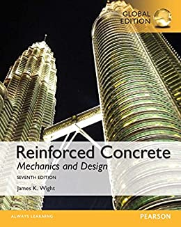 Amazon reinforced concrete mechanics and design global reinforced concrete mechanics and design global edition by wight james k fandeluxe Gallery
