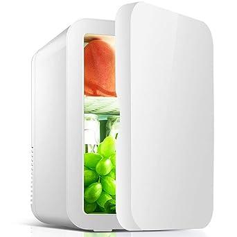 Mini Nevera, 8L Portátil Frigorífico Refrigeracion Calefacción ...