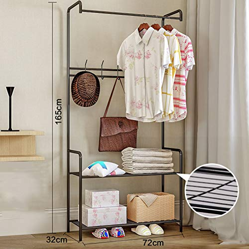 JiaQi Simple Modern Coat Rack,Living Room Creativ Coat for sale  Delivered anywhere in USA