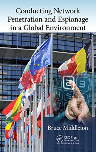 Download Conducting Network Penetration and Espionage in a Global Environment Pdf