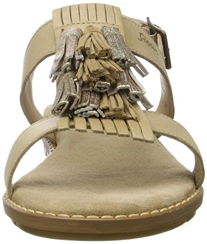 Sioux Enisa - Romana Mujer Beige (Shell)