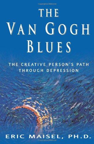 van gogh blues - 2